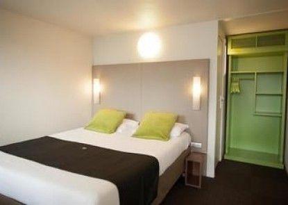 Hotel Campanile Mulhouse Sud - Morschwiller