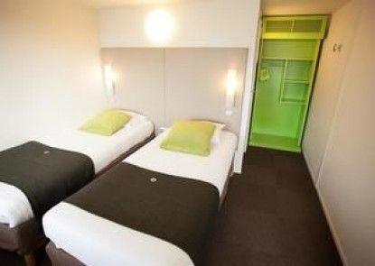 Hotel Campanile Nîmes Sud - Caissargues