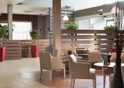 Hotel Campanile Northampton