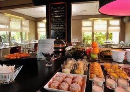 Hotel Campanile Saint Etienne Est - Saint Chamond