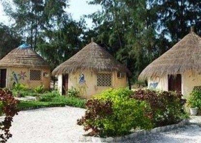 Hotel & Campement du Lac Rose