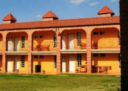 Hotel Campestre Imperial