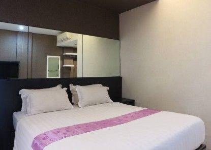 Hotel Candi Kamar Tamu