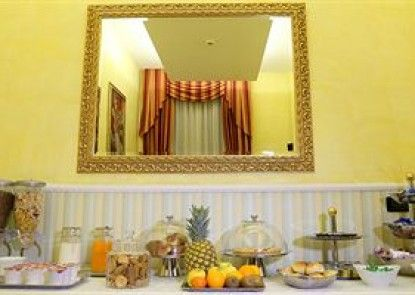 Hotel Capitolium - Town House Suite