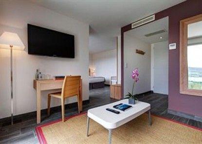 Hotel Carre Noir