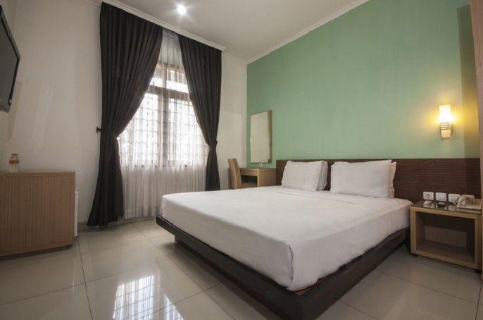 Hotel Caryota, Bandung