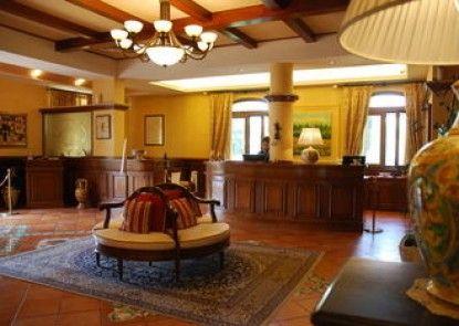 Hotel Casal dell\'Angelo