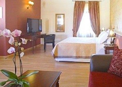 Hotel Casa Moazzo