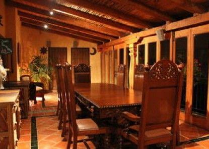 Hotel Casona de Manzano