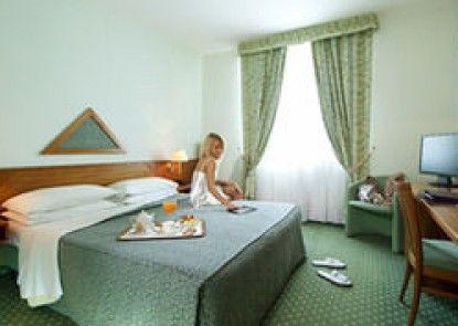 Hotel Castagna Palace