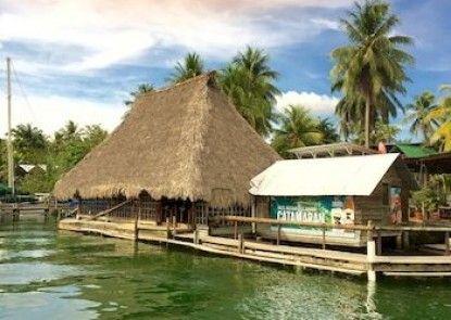 Hotel Catamaran