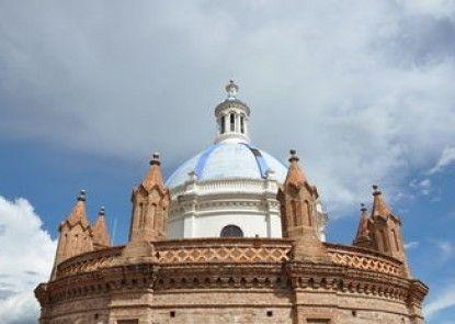 Hotel Catedral Cuenca