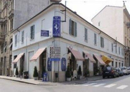 Hotel Cavallo Bianco