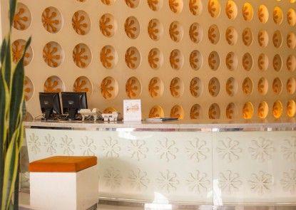 Hotel Cemerlang Bandung Lobby