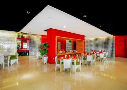 Hotel Cemerlang Bandung Chinese Restaurant