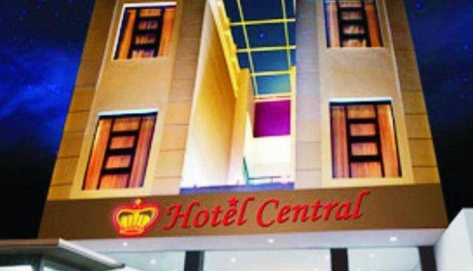 Hotel Central Kudus, Kudus