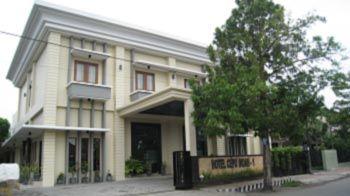 Hotel Cepu Indah 1, Blora