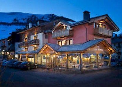 Hotel Champagne