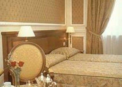 Hotel Champagne Garden