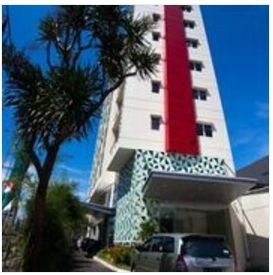 Hotel Cikini, Jakarta Pusat