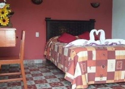 Hotel Clasico Colonial