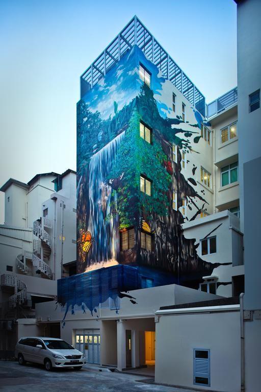Hotel Clover The Arts, Singapore River