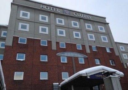 Hotel Clubby Sapporo