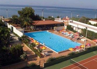 Hotel Costa Azzurra