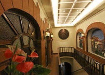 Hotel Crespo