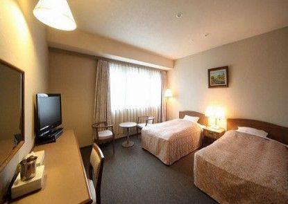 Hotel Crown Hills Takefu
