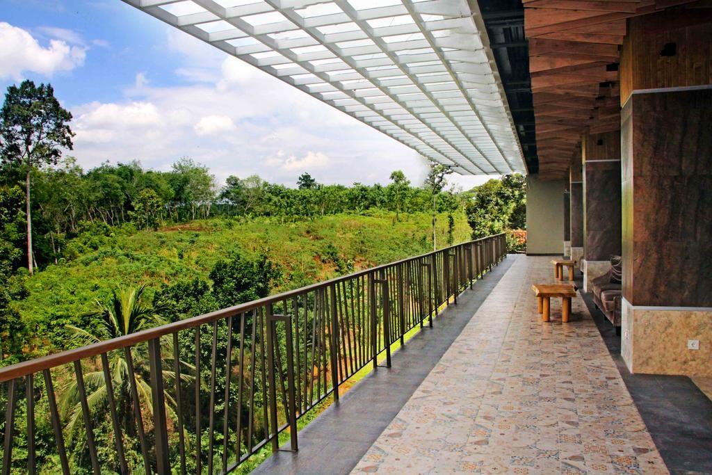 Hotel Dafam Linggau,Kec. Lubuk Linggau Timur