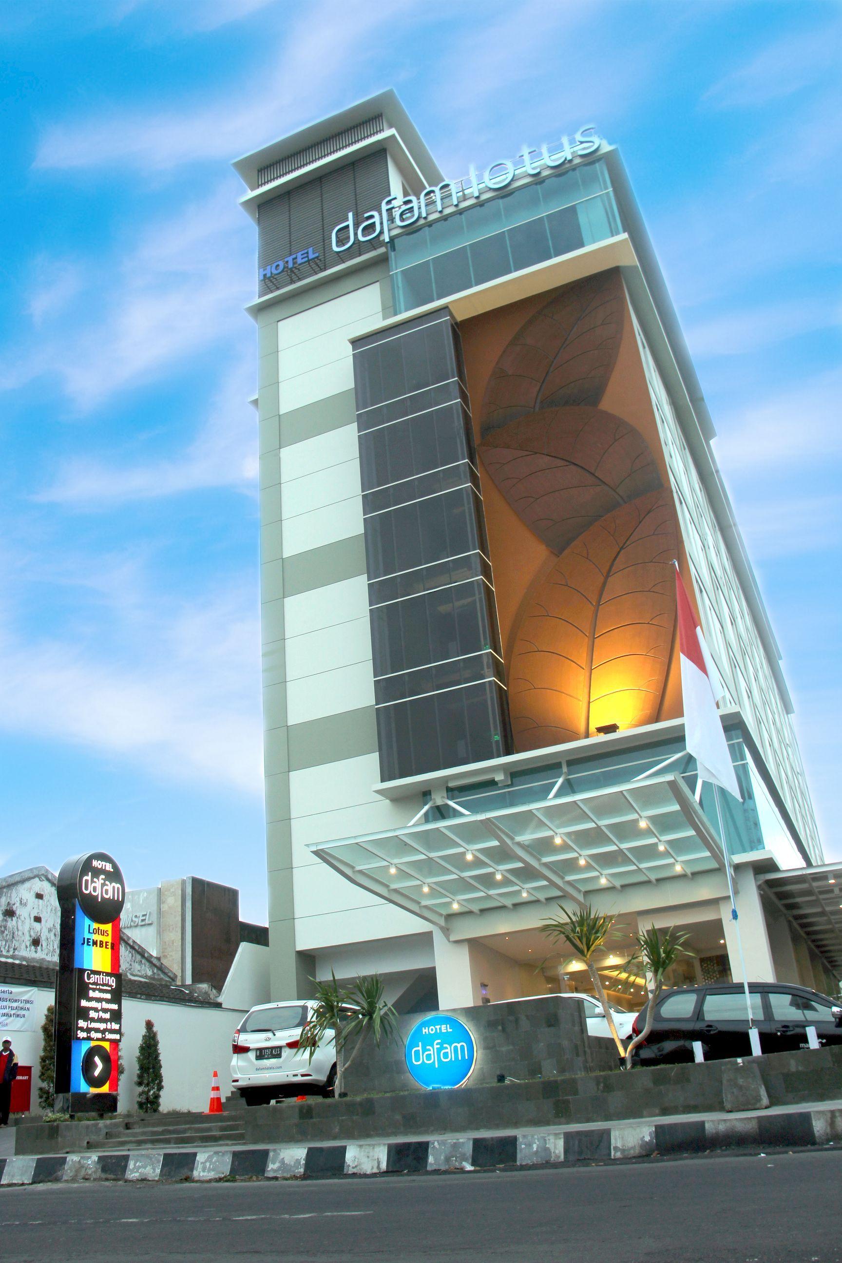 Hotel Dafam Lotus Jember, Jember
