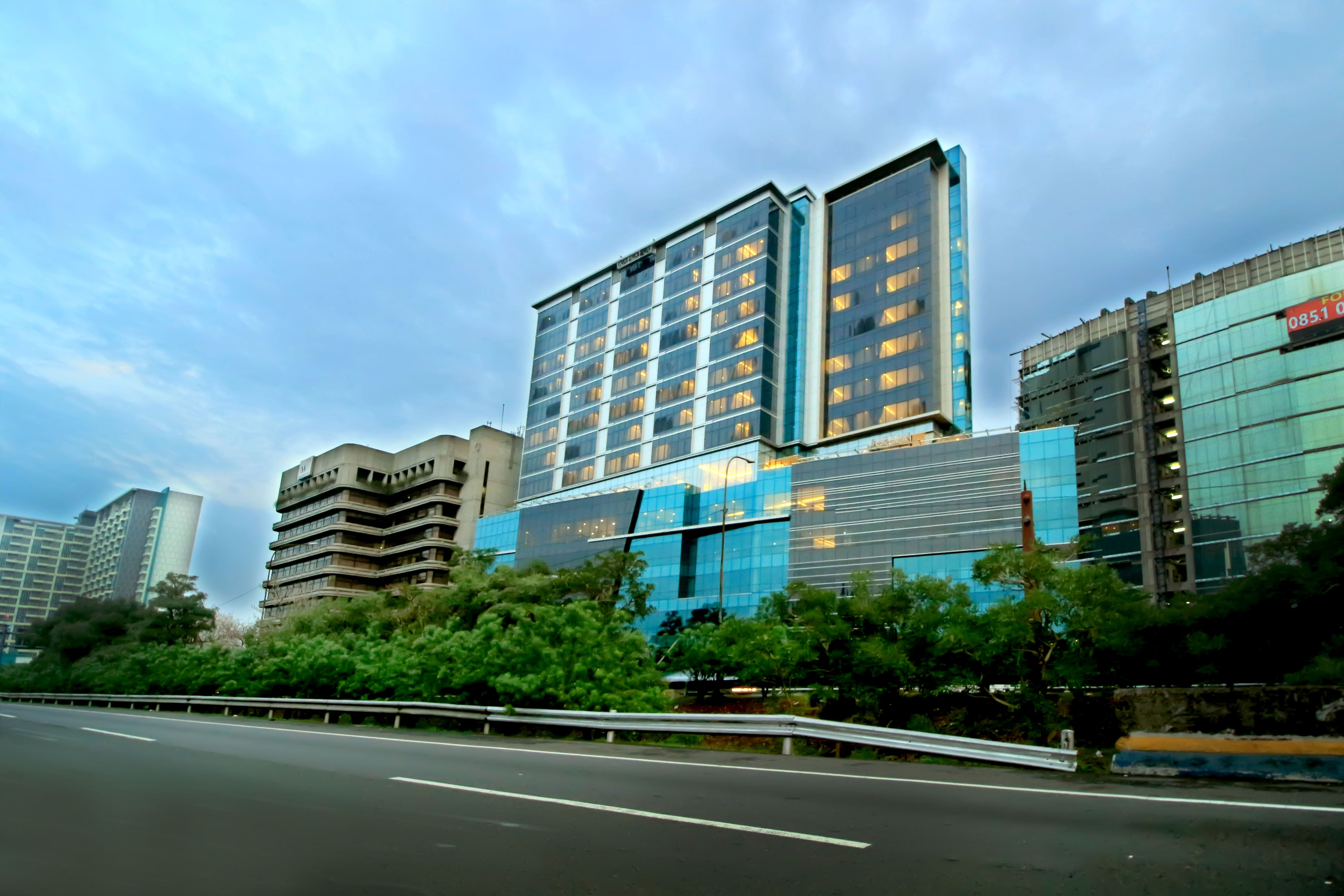 Hotel Dafam Teraskita, Jakarta Timur