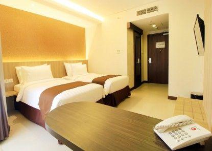 Hotel Dafam Teraskita Kamar Tamu