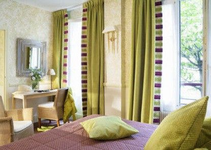 Hotel d\'Albion