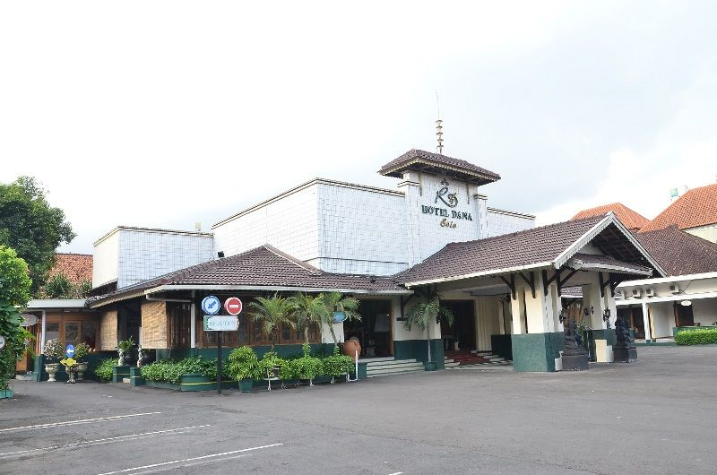 Hotel Dana Solo, Solo