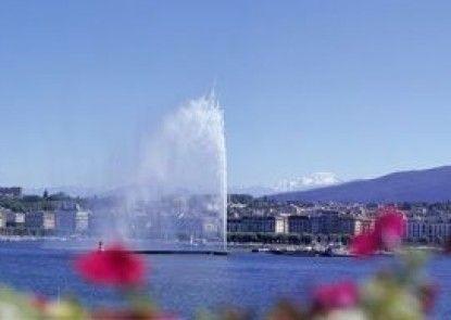 Hotel d\'Angleterre Geneva