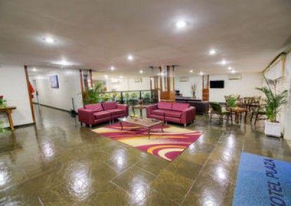 Hotel Dan Inn Express Ribeirão Preto