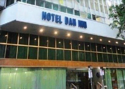 Hotel Dan Inn Porto Alegre