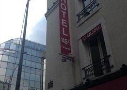Hotel D\'Anjou