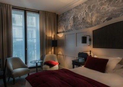 Hotel d\'Aubusson