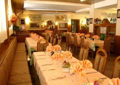 Hotel Davost