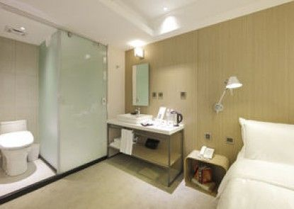 Hotel Day Plus Taichung