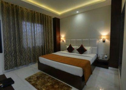 Hotel Dazzle Agra