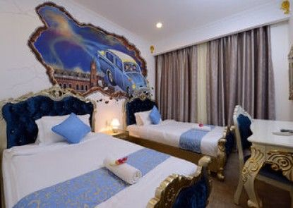 Hotel de Art Section 19 Shah Alam