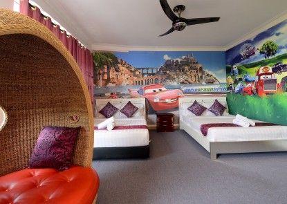 Hotel de Art Section 7 Shah Alam