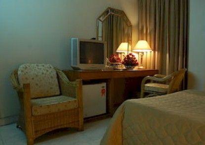 Hotel de Crystal Crown