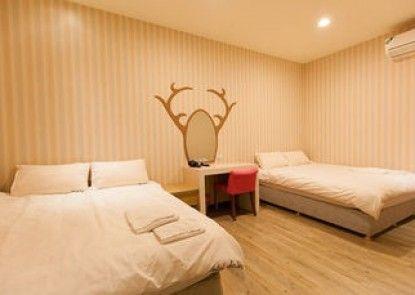 Hotel de Deer