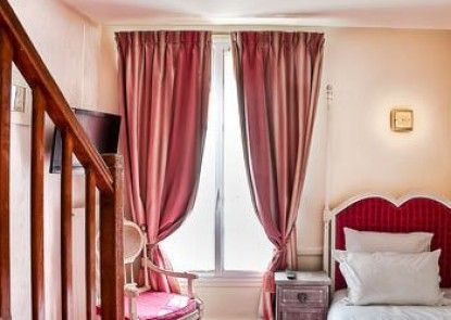 Hotel de La Motte Picquet