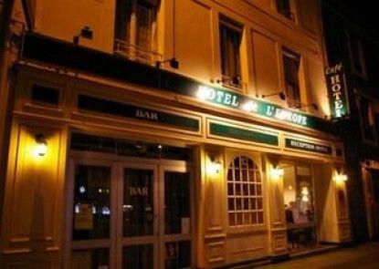 Hotel de L\'Europe